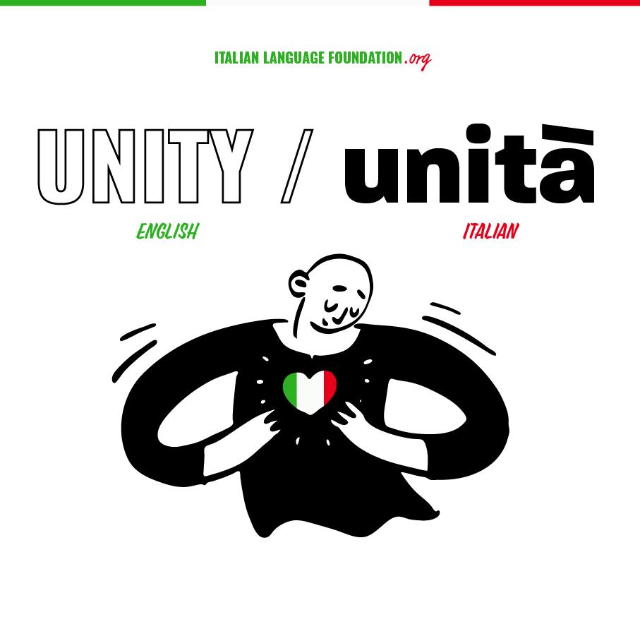 COVID-19 Unity