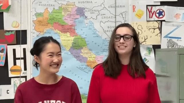 LaGuardia High School Student Testimonials