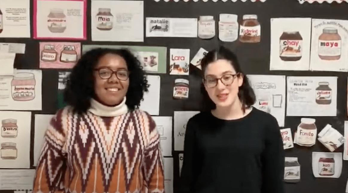 LaGuardia 2019 - AP Italian Students