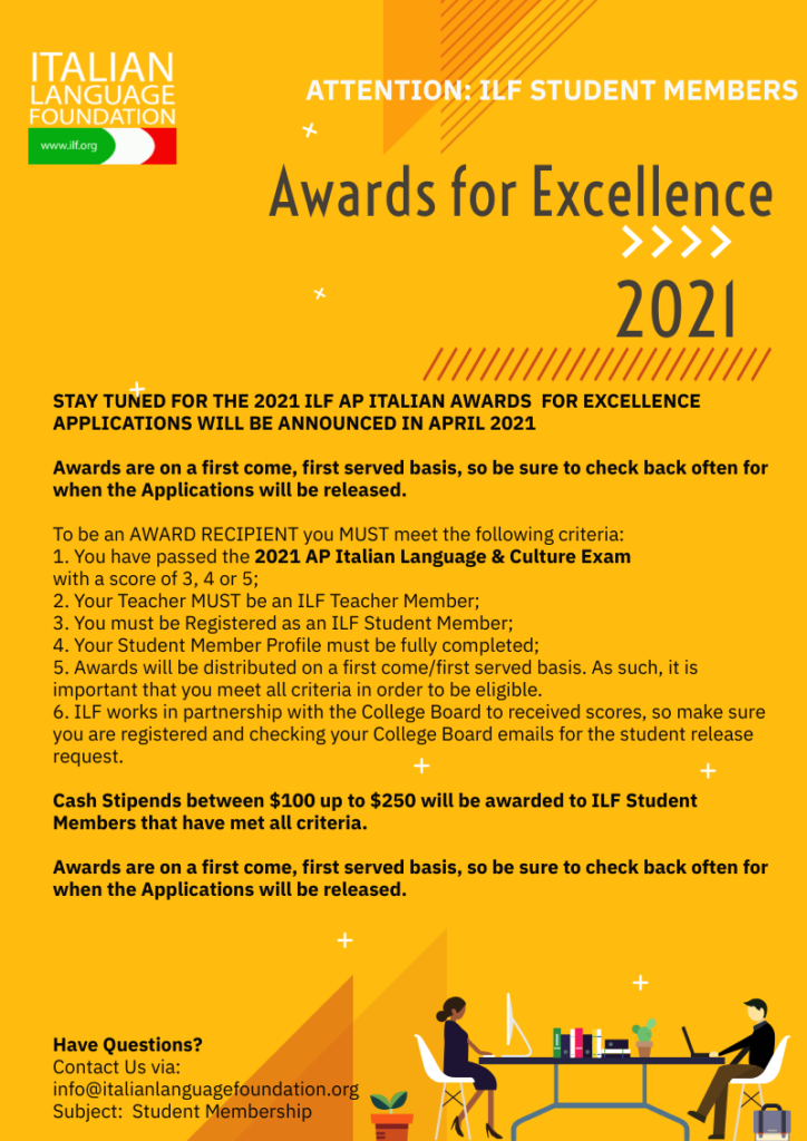 2021-awards-for_excellence announcement