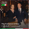 Giambelli Foundation Pic